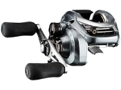 Low Profile Reels