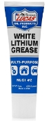 Lucas White Lithium Grease 8 oz.