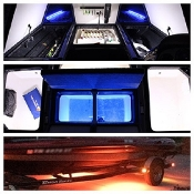 Blue Water LED Total Boat LED Package