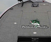 Durhams Tackle Carpet Graphics & Decals