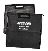 Accu-Cull Tournament Zippered Weigh-IN Bag