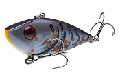 Red Eye Shad Tungsten 2-Tap